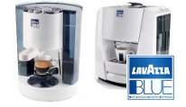 Lavazza Blue Machines